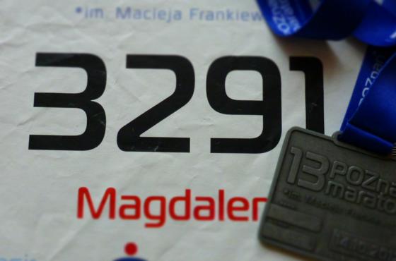 Poznań Maraton 2012