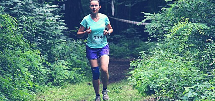 Świder Trail Marathon