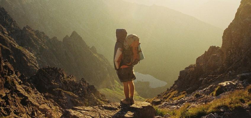 Jak organizuję wyjazdy w góry?