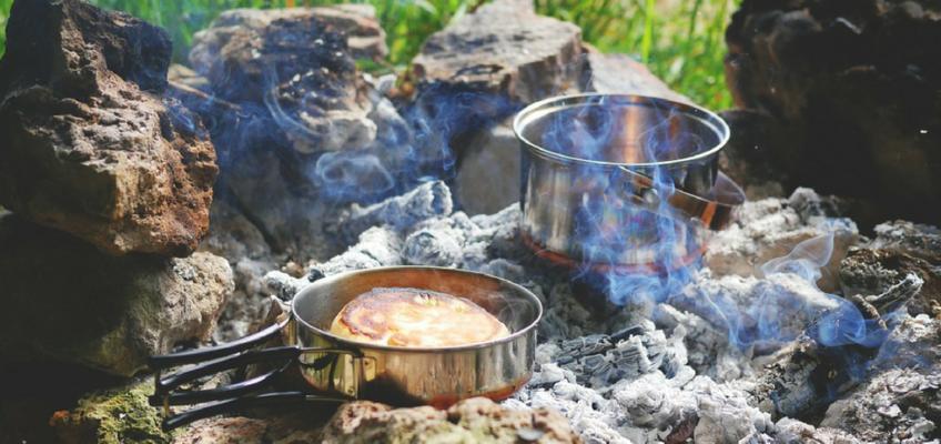 Co jeść w górach na wyprawie?