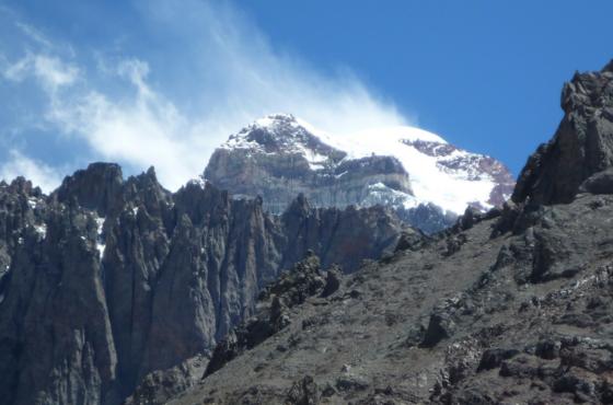 Aconcagua 2013 – Podsumowanie wyprawy