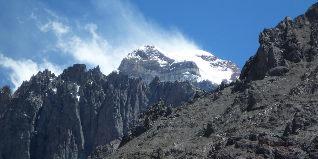 Aconcagua 2013 - Podsumowanie wyprawy (2)