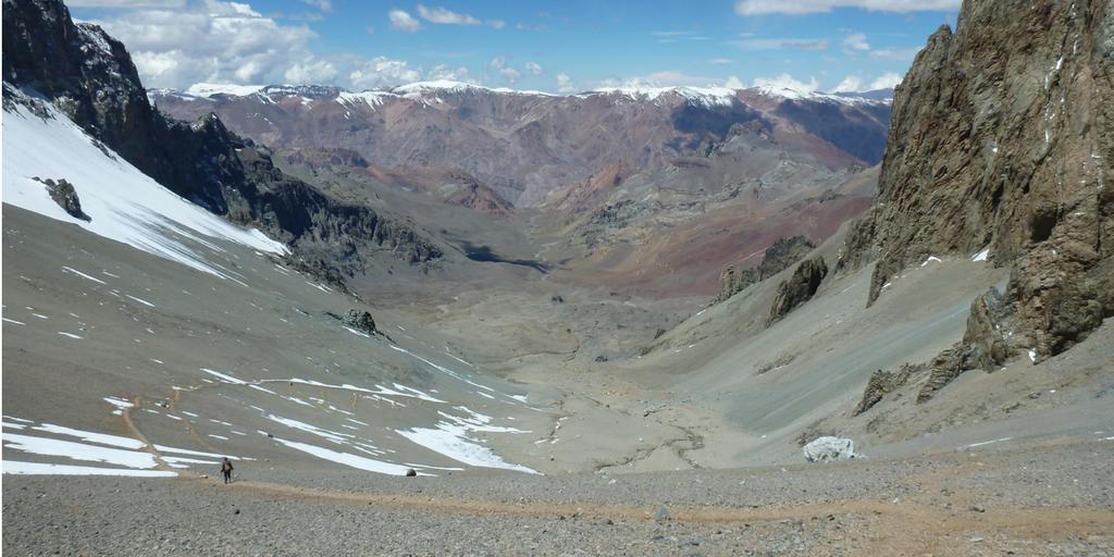 Aconcagua 2013 - Podsumowanie wyprawy