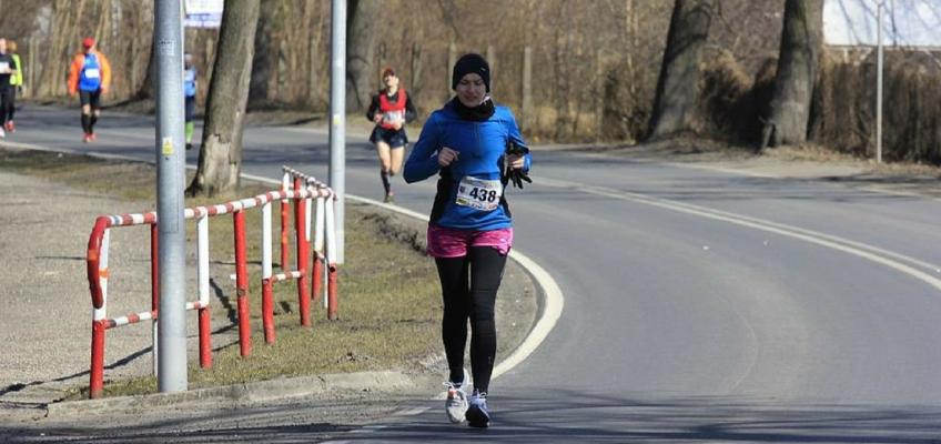 Maraton Dębno 2013