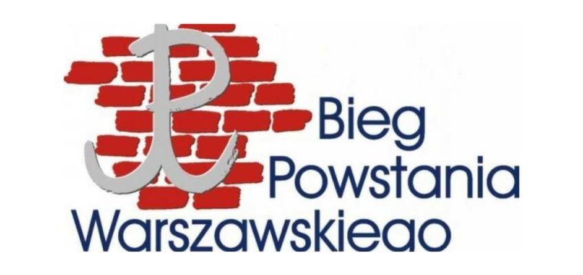 Bieg Powstania Warszawskiego 2013