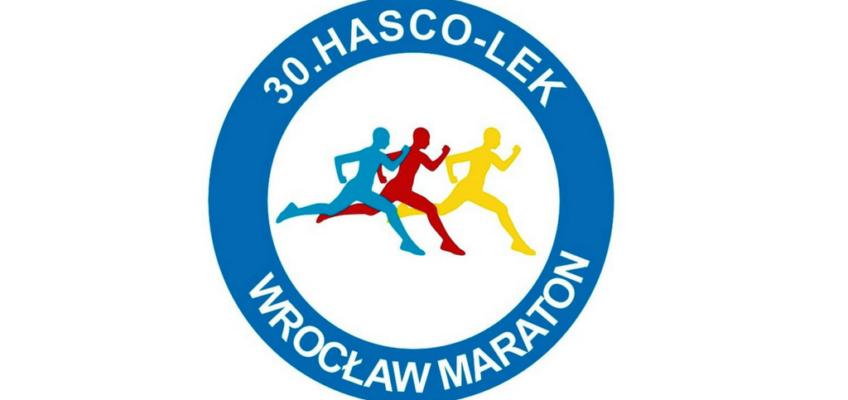Maraton Wrocław 2012