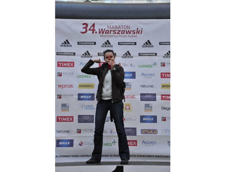 Maraton Warszawski 2012 2
