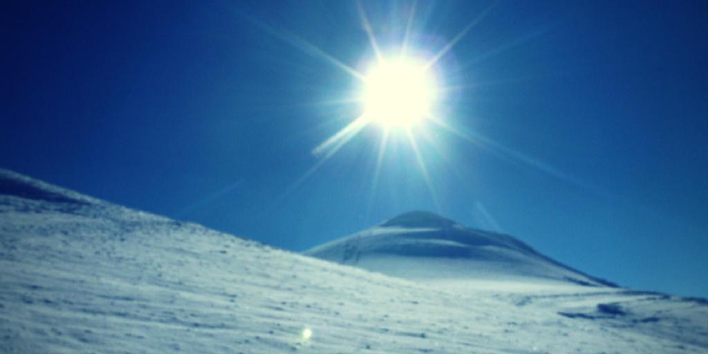 Szczyt Ararat