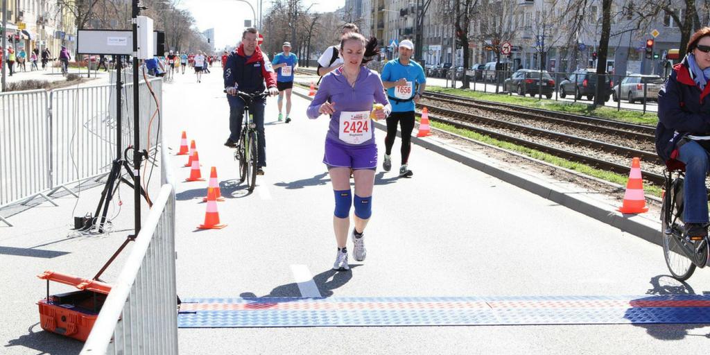 Orlen Warsaw Marathon 2013 2