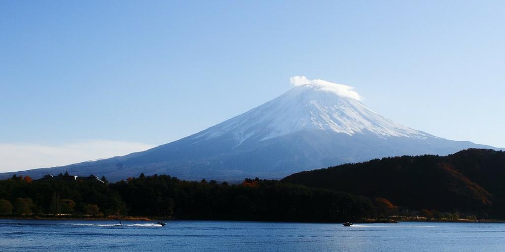 Wyprawa Fuji-San