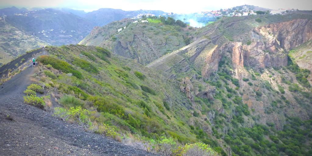 Gran Canaria wulkan