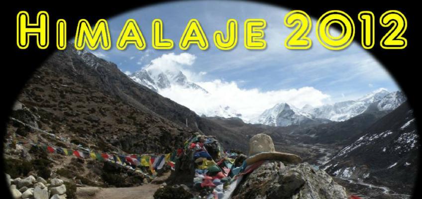 Himalaje – Relacja z wyprawy