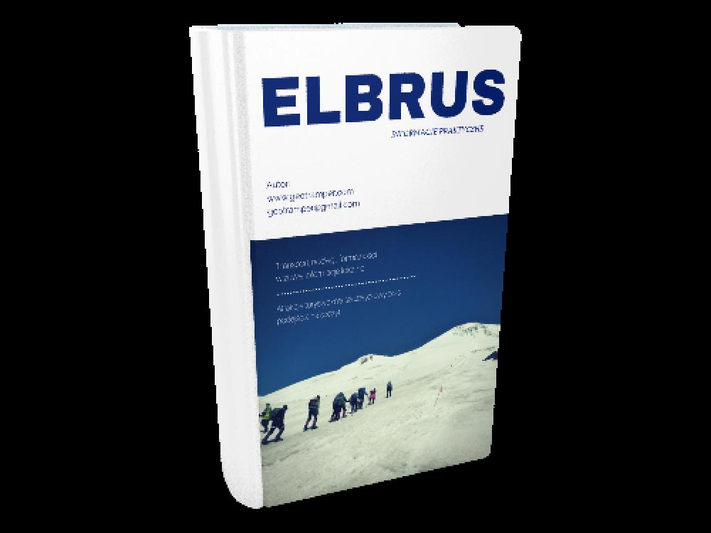 przewodnik Elbrus