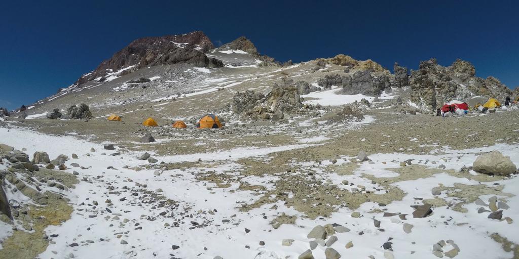 Aconcagua Ja Cooler