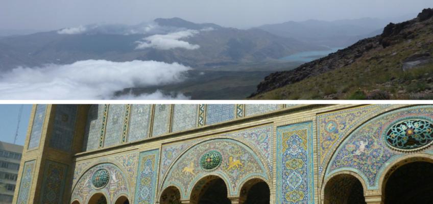 Co warto zobaczyć w Iranie