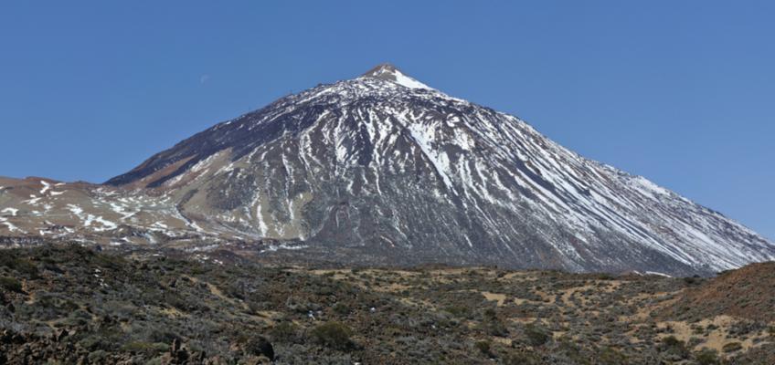Pico de Teide – moja kolejna wyprawa