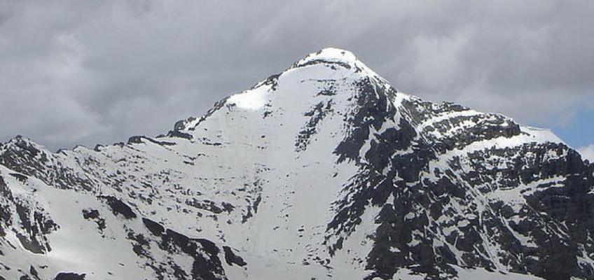 Stok Kangri … jadę w Himalaje Indyjskie