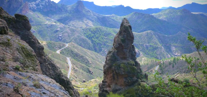 Moja Gran Canaria, czyli co warto zobaczyć?