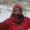 Ja w Coolerze na 6000 m n.p.m.