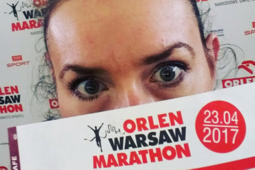 Orlen Warsaw Marathon 2017
