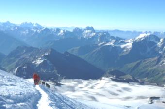 Elbrus – 3 praktyczne wskazówki