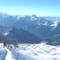 Elbrus - podejście na szczyt
