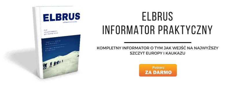 Elbrus - Informator praktyczny