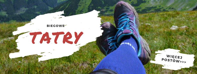 Link do innych postów o bieganiu w Tatrach i górach
