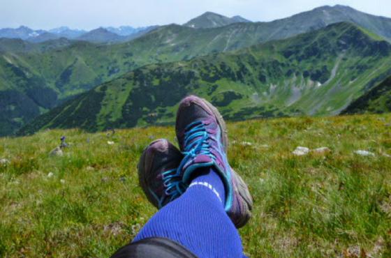 Tatry – moje ulubione trasy biegowe – Tatry Zachodnie