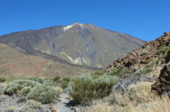 Pico de Teide – kolejna wyprawa