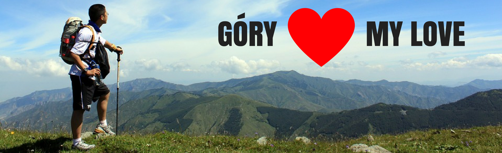 Grupa Góry my love 2