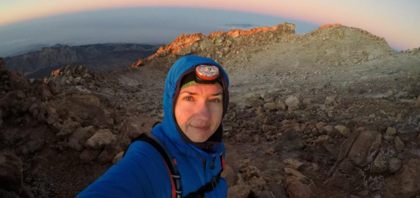 Pico de Teide – Relacja z wyprawy