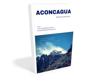 Aconcagua book