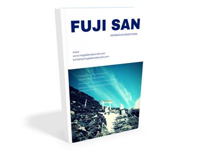 Fuji-San book