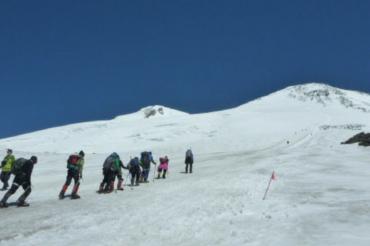 Ile kosztuje wyprawa na Elbrus?