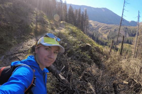 Weekend w Tatrach – co zabieram ze sobą?