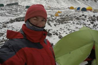 Aconcagua – Jaki sprzęt zabrać w góry?