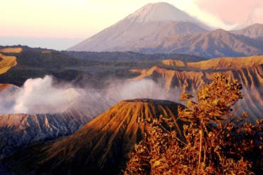 Indonezja – Jawa – moja kolejna wyprawa