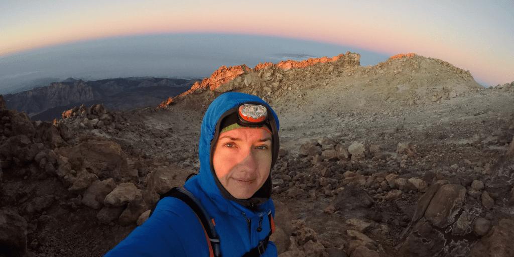 Pico de Teide trzy praktyczne wskazówki