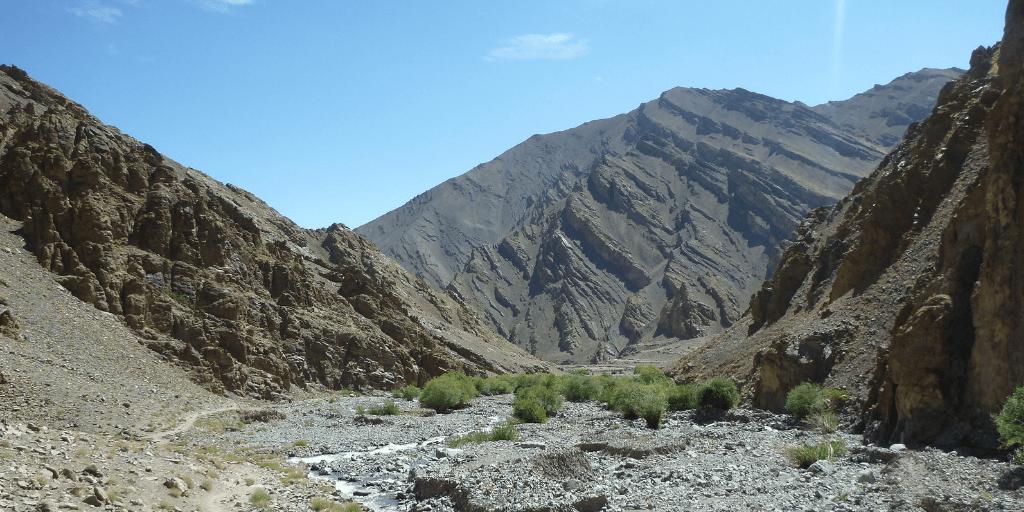 Stok Kangri - Pytania i odpowiedzi
