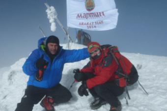 Wulkan Ararat – Trzy praktyczne wskazówki