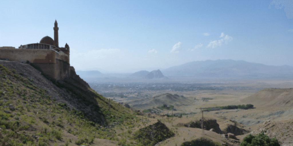 Ararat - praktyczne wskazówki
