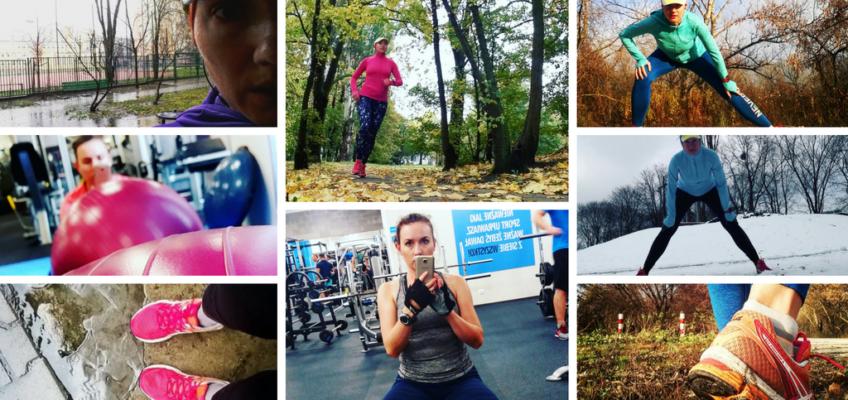 Trening w góry – Jak ja to robię?