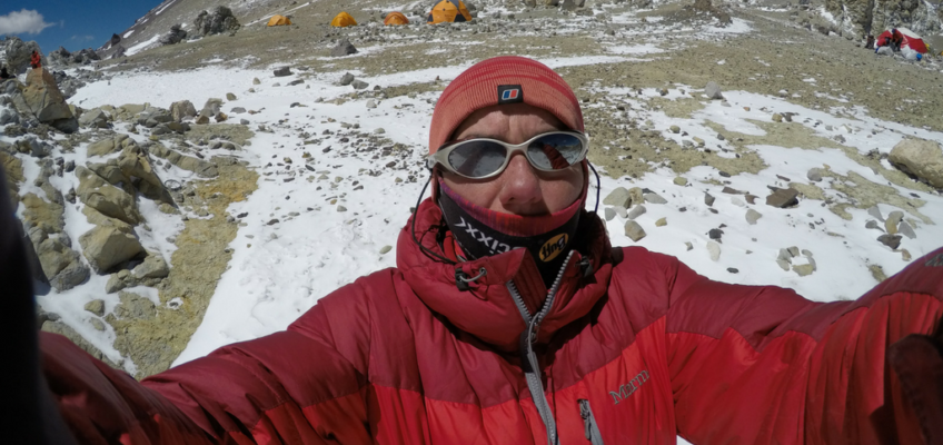Aconcagua – Refleksje