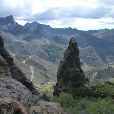Gran Canaria/Wyspy Kanaryjskie 2016