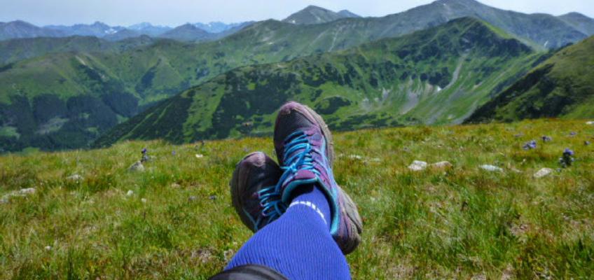 Tatry Zachodnie – ulubione trasy biegowe