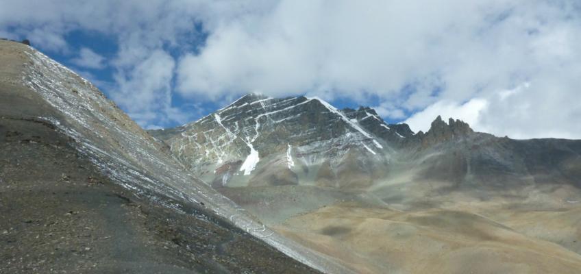 Stok Kangri – Jak zorganizować wyprawę?