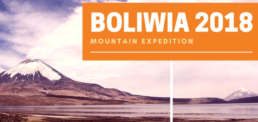 Boliwia – kolejna wyprawa