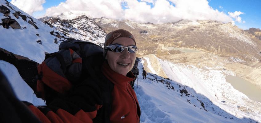 Co spakować na wyjazd w góry Boliwii?