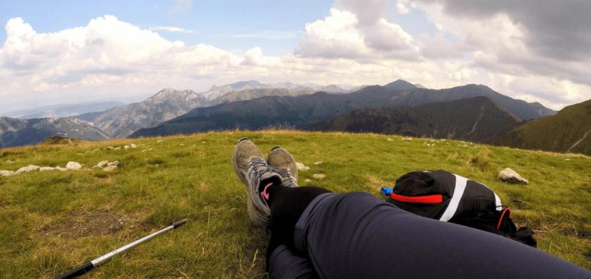 Najpiękniejsze miejsca widokowe w Tatrach